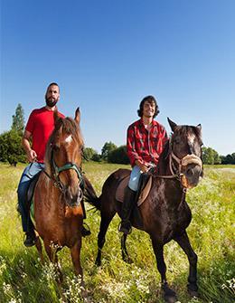 centre equestre Saint-Pierre-Langers